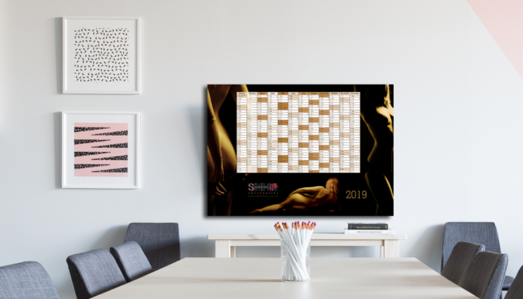 A2 Wall Planners & Calendars