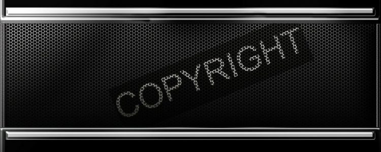 About Copyright and other issues